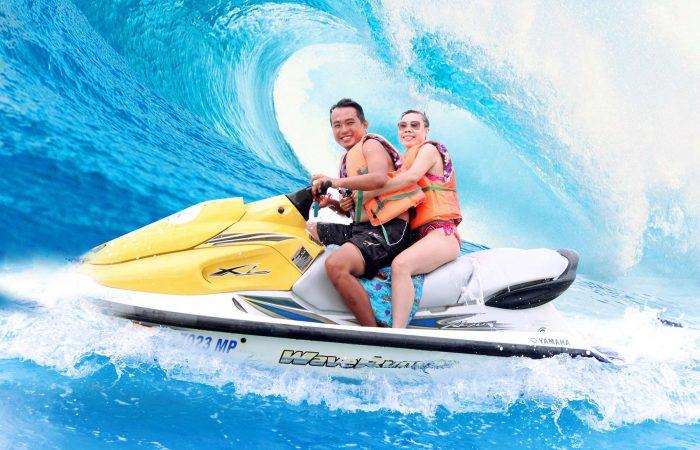 I Love Nha Trang - 3 Island Tour