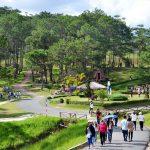 I Love Nha Trang - Da Lat City Tour