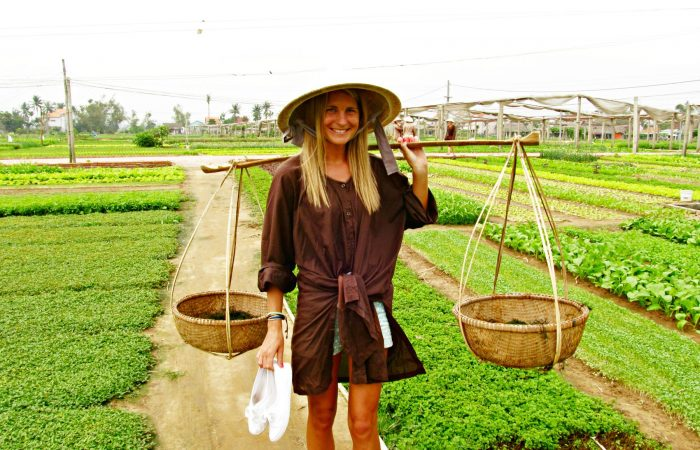 I Love Nha Trang - Day Tour Be A Farmer And Cooking Class