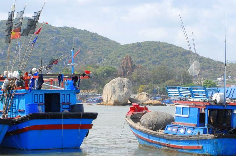 I Love Nha Trang - Half Day Nha Trang River Cruises