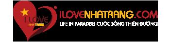 I Love Nha Trang Logo