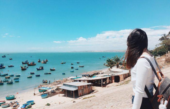 I Love Nha Trang - Mui Ne Tour