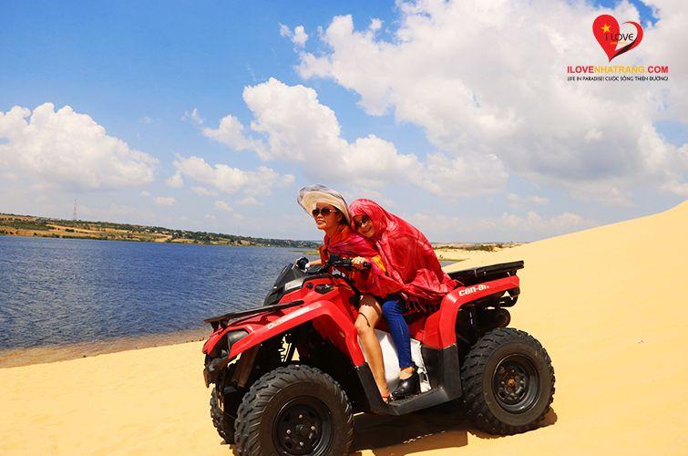 I Love Nha Trang - Nha Trang To Mui Ne Tour