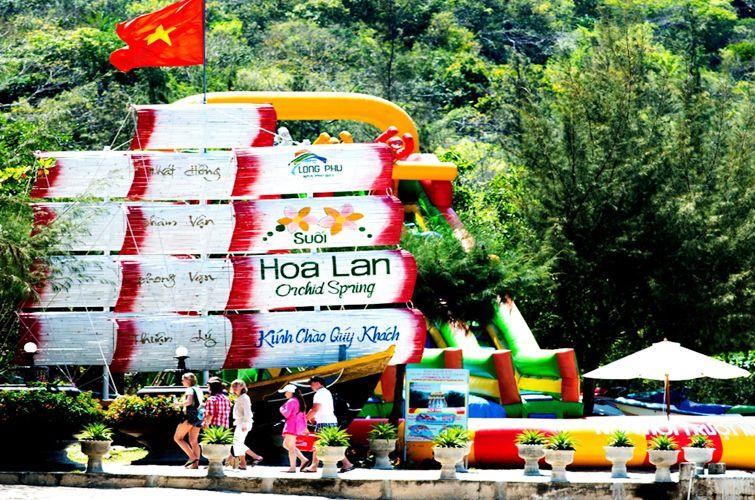 I Love Nha Trang - Nha Phu Bay