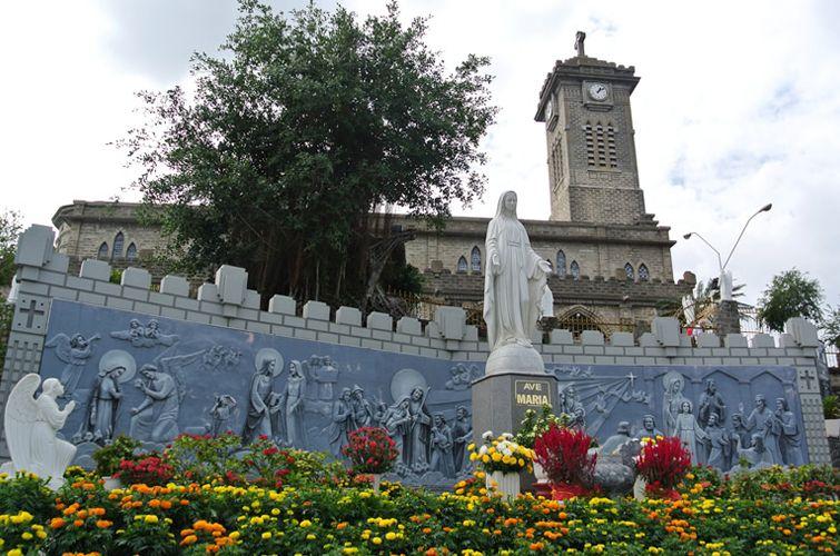 I Love Nha Trang - Nha Trang City Tour