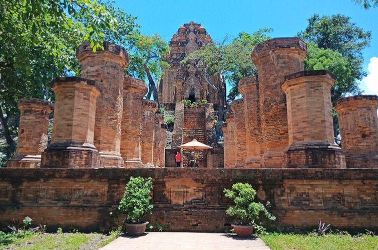 I Love Nha Trang - Nha Trang City Tour Half Day