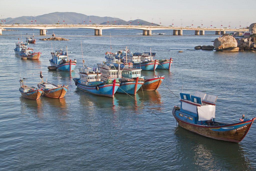I Love Nha Trang - Nha Trang Countryside One Way River Cruies