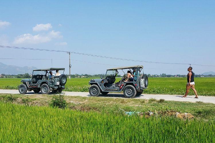 I Love Nha Trang - Nha Trang Countryside Tour By Jeep 4x4