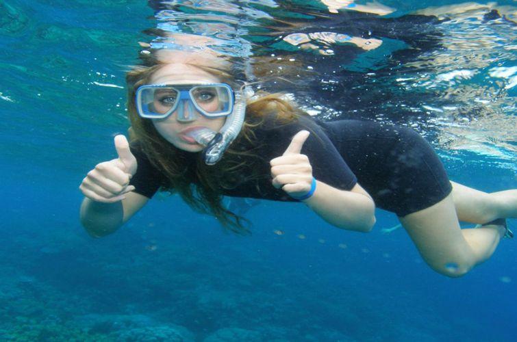 I Love Nha Trang - Snorkeling Tour Nha Trang