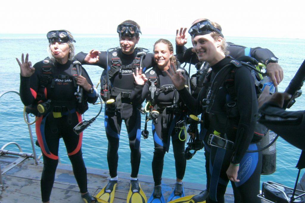 I Love Nha Trang - Spearfishing Tour Nha Trang